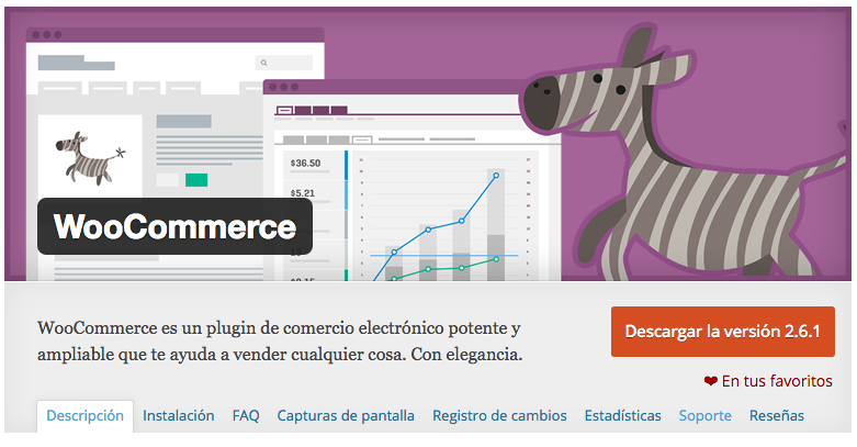 dinapyme - descargar plugin woocommerce