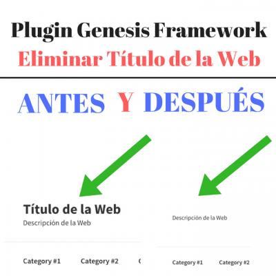 plugin-genesis-eliminar-titulo-web