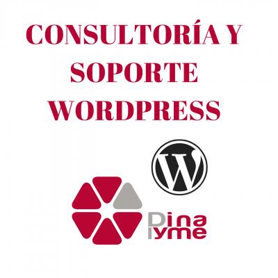soporte-wordpress-dinapyme
