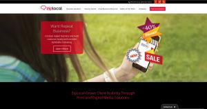 web-hecha-con-divi-ziplocal